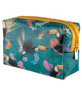 Trousse de toilette Toucan